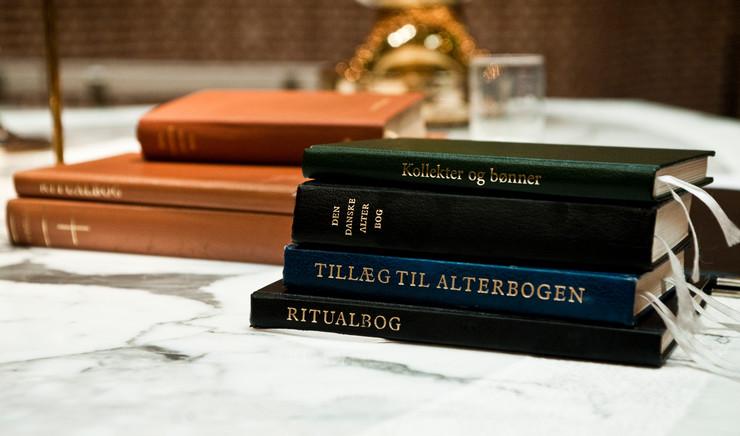 Ritualbøger